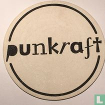 punkraft white