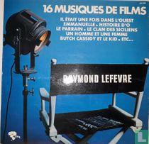 16 Musiques de Films