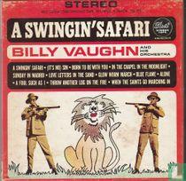 A swinging safari