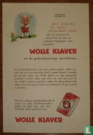 Wolle Klaver - Folder