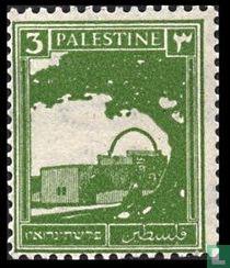 Graf van Rachel in Bethlehem