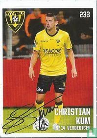 Christian Kum