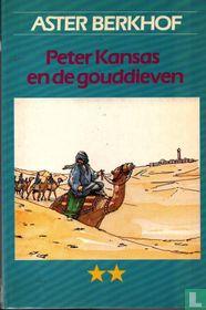 Peter Kansas en de gouddieven