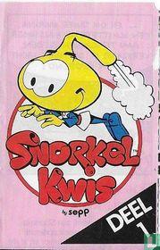 Snorkel kwis 1