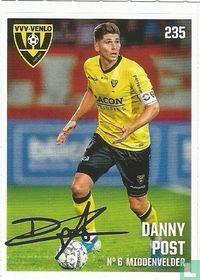 Danny Post