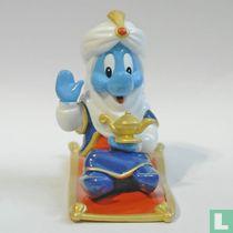 Dolfi als Ali Baba