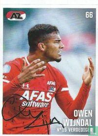 Owen Wijndal