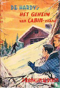 Het geheim van Cabin-eiland