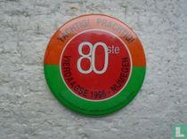 80e vierdaagse Nijmegen 1996