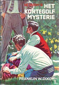 Het kortegolf mysterie