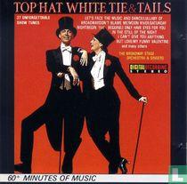 Top Hat White Tie & Tails - 27 Unforgettable Show Tunes