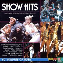Hits from Broadway [Show Hits]
