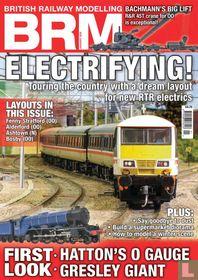 British Railway Modelling 1