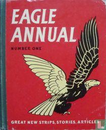 Eagle Annual 1