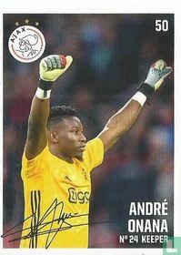 André Onana