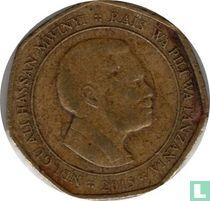 Tanzania 50 shilingi 2015