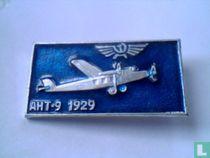 AHT-9 1929