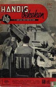 Handig bekeken het hobby-blad voor vader en zoon 6