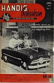 Handig bekeken het hobby-blad voor vader en zoon 7