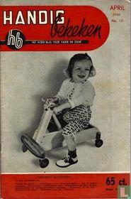 Handig bekeken het hobby-blad voor vader en zoon 10