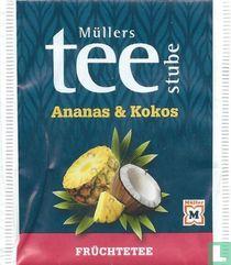 Ananas & Kokos