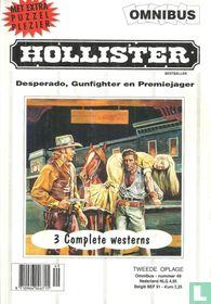 Hollister Best Seller Omnibus 49