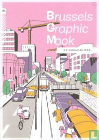 Brussels Graphic Mook