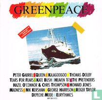 Greenpeace - The Album