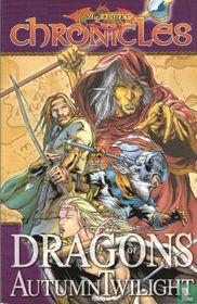 Dragons of Autumn Twillight