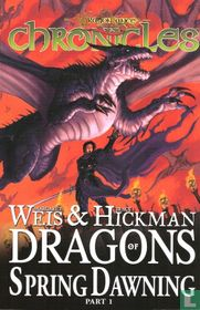 Dragons of  Spring Dawning 1