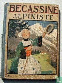 Bécassine Alpiniste