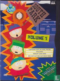 South Park Volume 1
