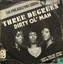 Dirty Ol' Man