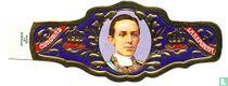 Alfonso XIII - Coronas - La Reforma