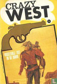 Crazy West 24