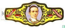 Alfonso XIII - Flores - La Reforma