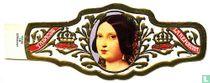Isabel II - Tabacos - La Reforma