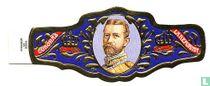 Principe Enrique - Coronas - La Reforma