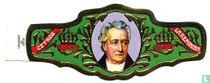 Goethe - Cetros - La Reforma