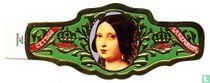 Isabel II - Cetros - La Reforma