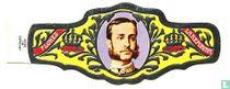 Alfonso XII - Flores - La Reforma