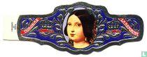 Isabel II - Coronas - La Reforma