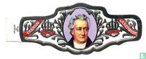 Goethe - Tabacos - La Reforma
