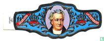 Goethe - Glorias - La Reforma