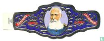 Leopold II - Coronas - La Reforma
