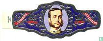 Alfonso XII - Coronas - La Reforma