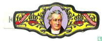 Goethe - Flores - La Reforma