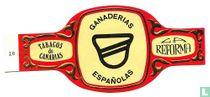 Ganaderias Española