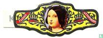 Isabel II - Flores - La Reforma
