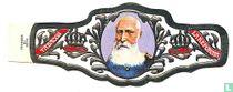 Leopold II - Tabacos - La Reforma